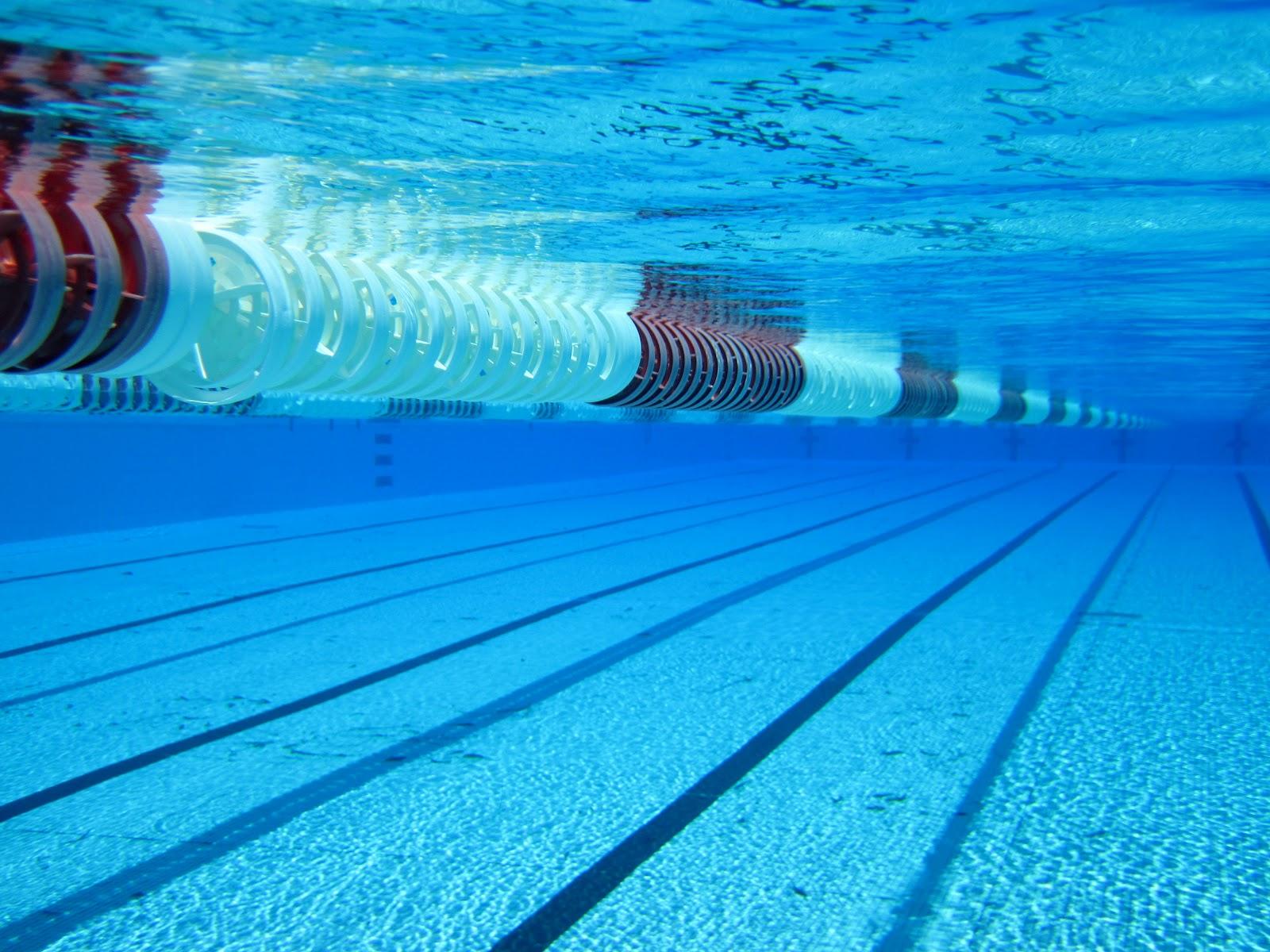 Verão: Que tal malhar o corpo na água?