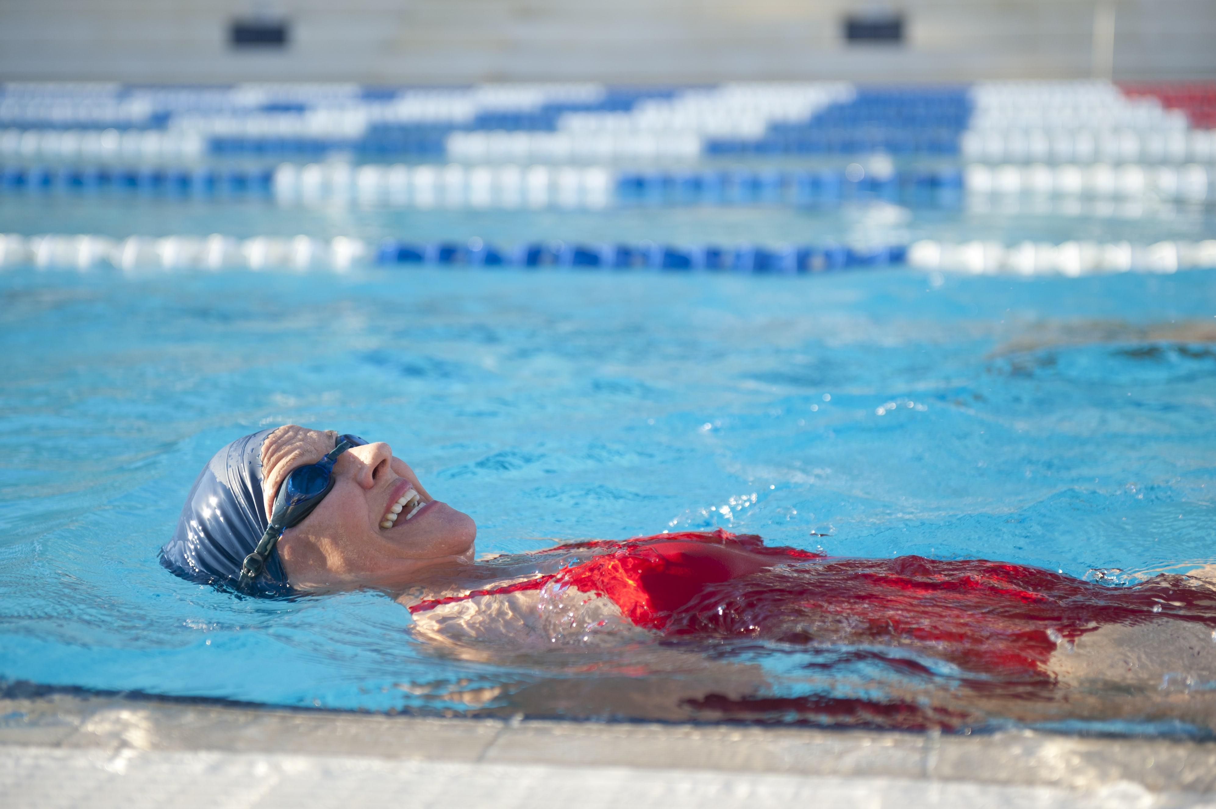 Mulheres e Atividades Aquáticas: Benefícios Ao Longo Da Vida