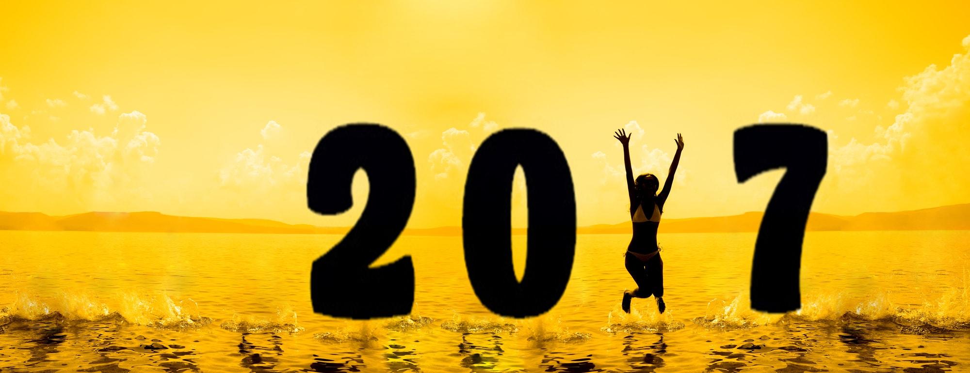 Metas Para 2017