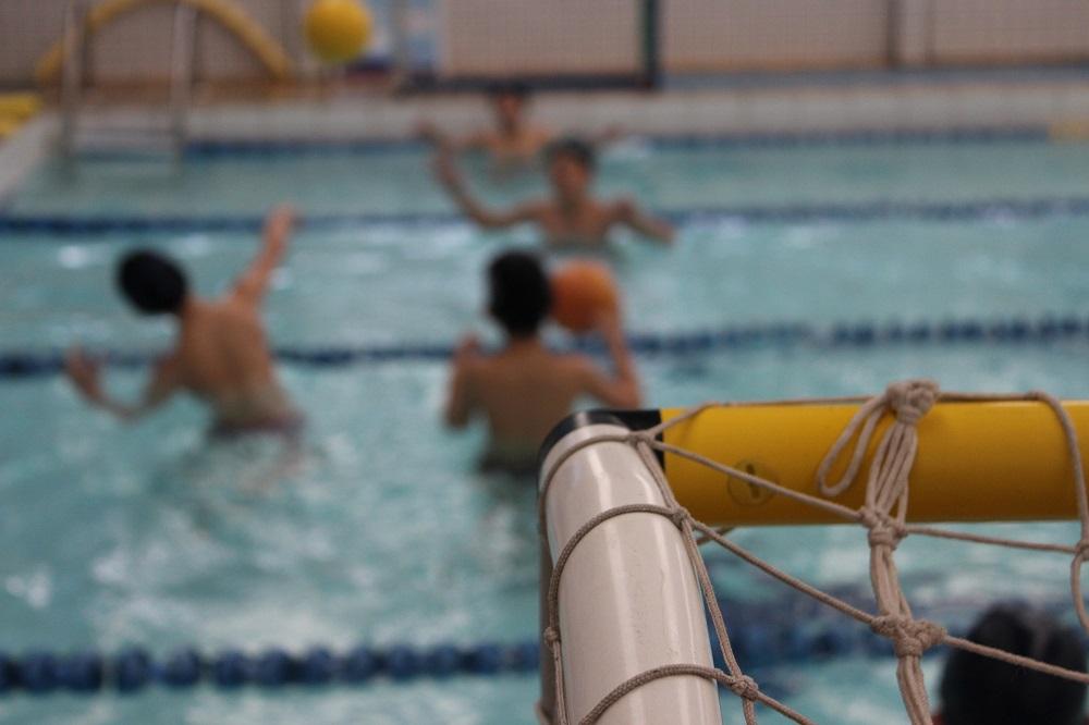 A importância do lúdico nas aulas de natação infantil