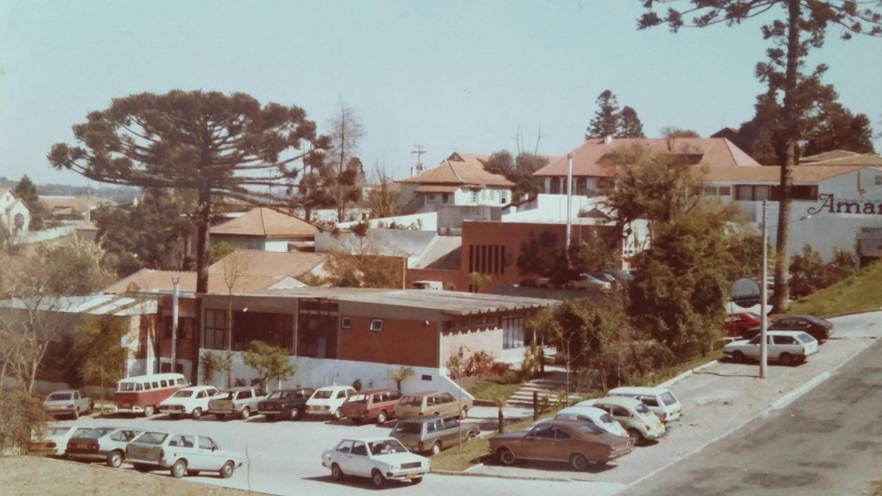 Escola de Natação Amaral completou 37 anos!