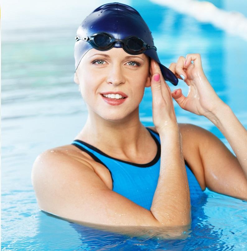 Dicas para quem vai iniciar as aulas de natação