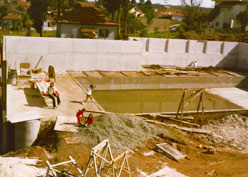 História da Natação em Curitiba