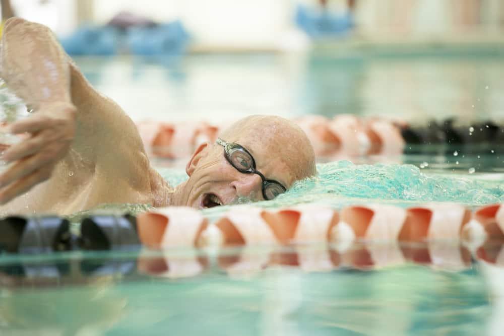 Escola de natação Amaral sediará 20° Masters Mais Mais