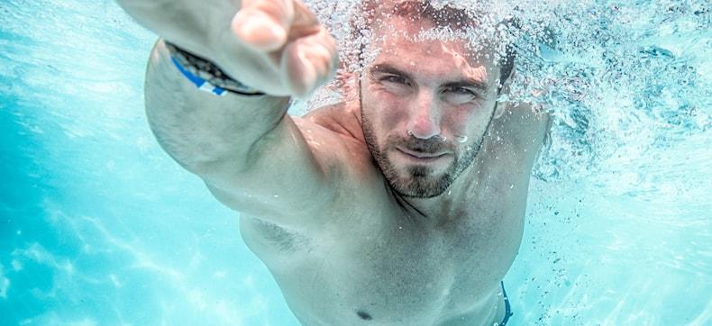 5 motivos para você começar a praticar esportes aquáticos no outono